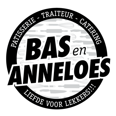 Bas & Anneloes van der Ven Catering